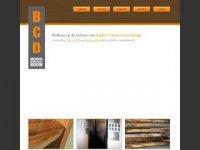 BCD Houtwerk - meubelmakerij