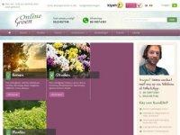 Online groen Tuinplanten