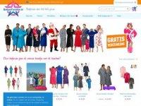 Badjassen webshop