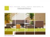 Zinniger duurzame interieurarchitectuur