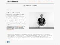 Aart Lamberts - beeldhouwer