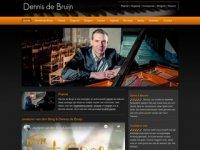 Dennis de Bruijn - Pianist - Componist