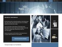 Tiarabenelux Juweliers Groothandel