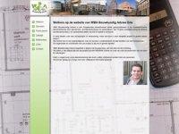 WBA bouwkundig advies