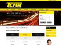TCMN Taxi Centrale Midden Nederland