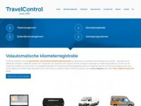 TravelControl rittenregistratie