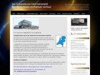 Van Schoonhoven International