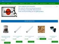 Daru-Koi - koi en vijver webshop