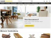 Vloervoordeel - Vloeren groothandel voor de ...