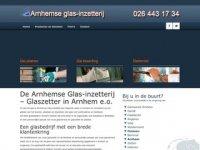 De Arnhemse Glasinzetterij