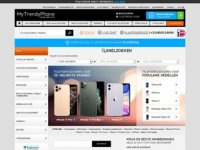 MyTrendyPhone - GSM accessoires, iPods, foto ...