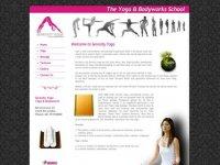 Serenity Yoga & Bodyworks