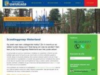 Scoutinggroep Waterland