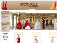 Gala-en trouwkleding
