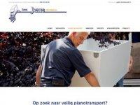 Jacobs Heteren Pianotransport