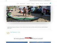 Kitesurfschool Progression