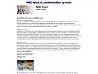 NMZ Sport - netten voor elk doel