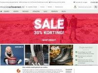MooieSchoenen.nl - mooiste schoenen online