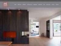 ML interior design
