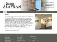 Galerie �lafran