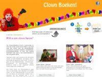 Clown Boeken
