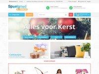 Houtenspeelgoed Webshop