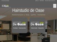 Hair Studio de Oase