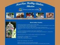 Marree hobby atelier
