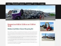Geven Recycling