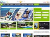 Fincasas.net Vakantiehuizen L'Estartit