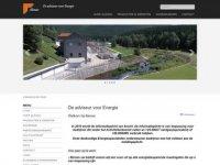 Alenso, onafhankelijk energie advies bureau