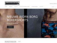 Mannenwinkel.com