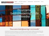 Bouwbinder - Bouwmaterialen kopen/verkopen