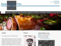 Niek van der Vlis - Slagerij en Catering