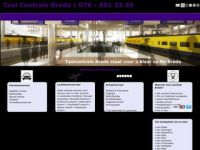 Taxicentrale Breda