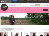 Kenza Moda dameskleding webshop