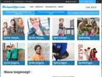 Kinderkleding groothandel Merkpartijtjes