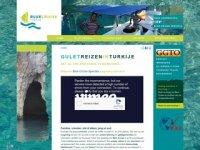 Blue Cruise Turkije Toourquaz Travel