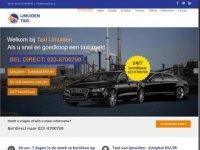 Taxi IJmuiden