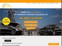 Taxibedrijf Haarlem