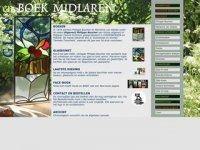 Glasatelier Midlaren