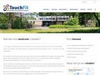 TouchFit - Paramedisch therapeutisch centrum