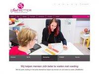2 Feel Better - Di�tistenpraktijk
