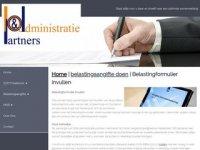 B&d administratie partners