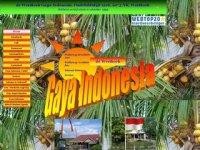 De Westhoek Gaya Indonesia