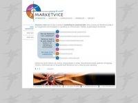 Marketvice, grip op de markt