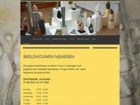 Beeldhouwen Nijmegen