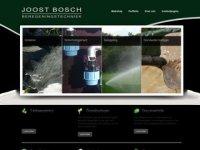 Joost Bosch beregeningstechniek