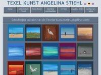 Angelina Stiehl Texel Kunst