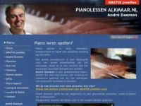 Pianolessenalkmaar